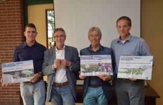 Steun voor pilotprojecten tuinbouw