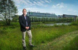 Directeur+Environmental+Sciences+Group