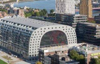 Rotterdam zoekt agrariërs voor masterclass