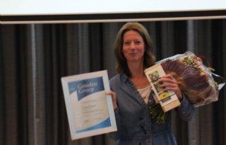 Rotgers beste landbouwjournalist 2014
