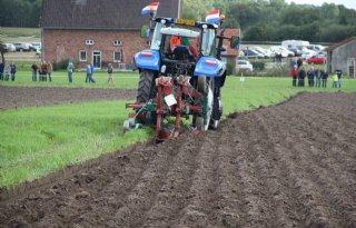 Ploegwedstrijden dit jaar in Veendam