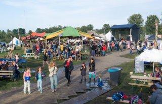 Tweedaags+festival+op+zorgboerderij+Vlijmen