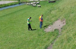 Hollands Noorderkwartier inspecteert dijken