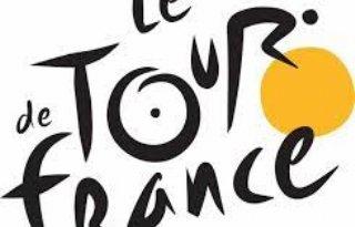 Actie+Franse+boeren+tijdens+Tour+de+France