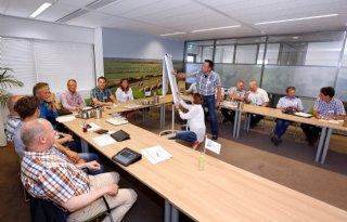 Pittig LTO Noord-debat over fosfaatrechten