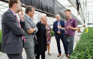 Mansveld+bezoekt+glastuinbouw