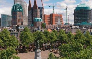 'Vak V': Donderdag beenham in Den Haag