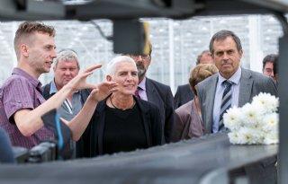 Milieustaatssecretaris Mansveld afgetreden