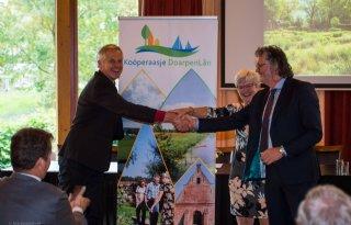 Plattelandsco%C3%B6peratie+Friesland+opgericht