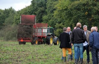 'Compost is goed, Bokashi is beter' (video)