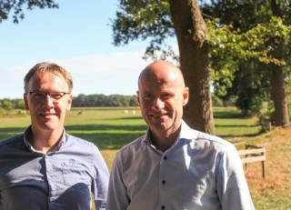 ForFarmers doet wat ze doet 'For the Future of Farming'