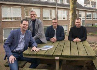 Kamphorst Agrofondsen: de investeerders als experts