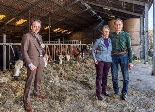 Familie Van Gaalen: 'We wilden elders een mooi bedrijf opbouwen'