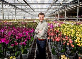 Stolk Flora: 'We telen zo efficiënt mogelijk, maar niet ten koste van alles'
