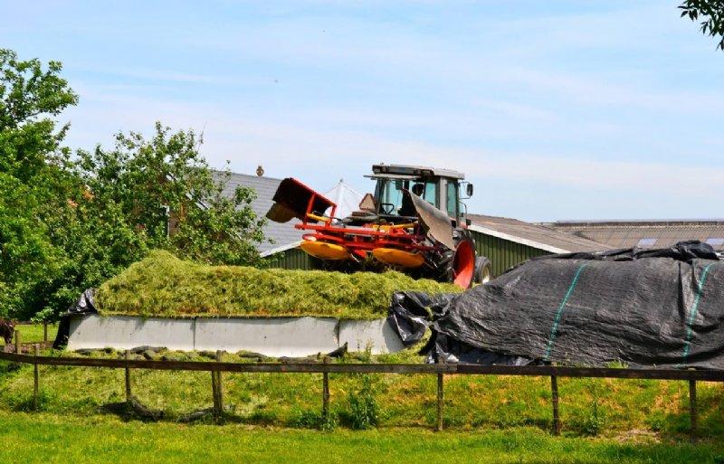 Samenwerking tussen agrariërs in verschillende sectoren levert economisch rendement op. Dat blijkt uit een tussenbalans van het project 'Vruchtbare Kringloop Noord-Holland'.
