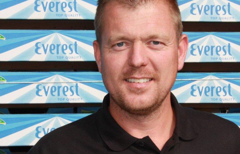 Vollegrondsteler Niels Zuurbier is voorzitter van de vakgroep vollegrondsteelt bij LTO.