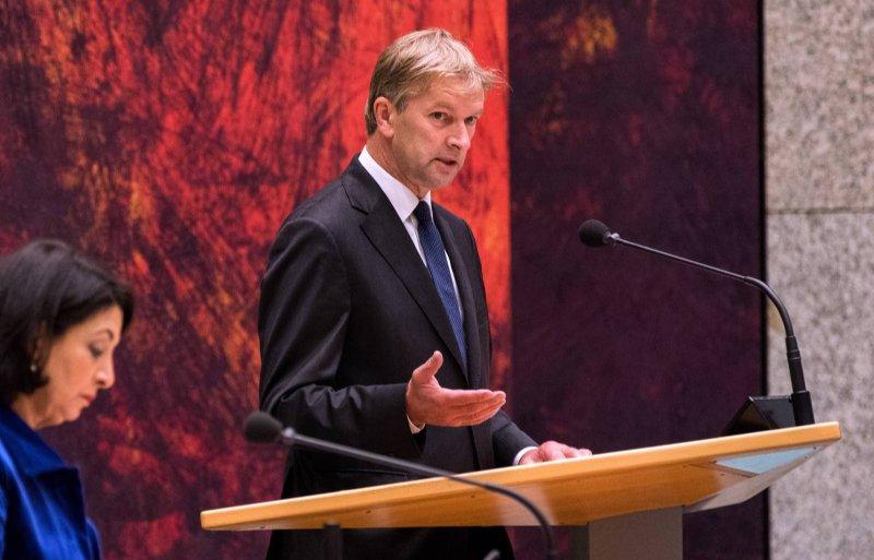 Maurits von Martels: Nederland moet aan de bak met knaagdierbestrijding.