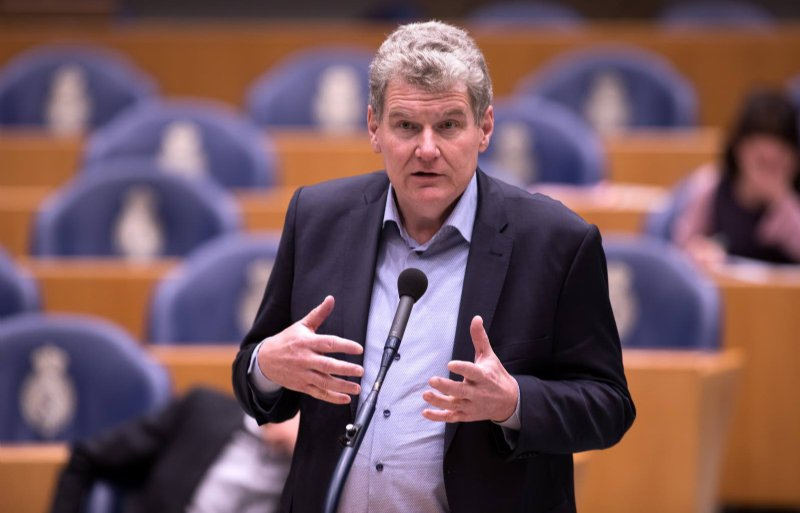 William Moorlag (PvdA): 'In het stedelijk gebied kun je fietspaden overdekken met zonnepanelen.'