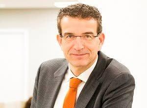 Jaap Breugem, senior manager van Achmea Agro en NV Hagelunie.