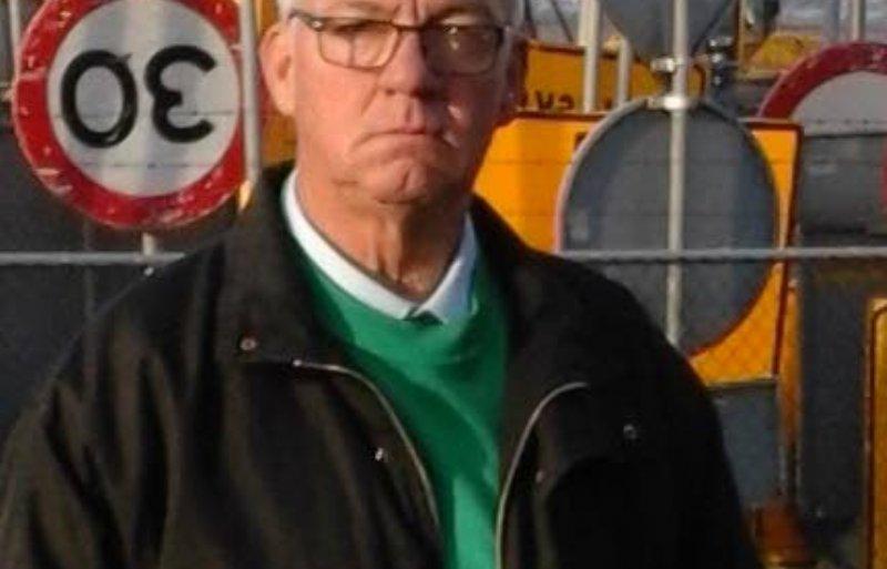 Arie Schouten, voorzitter LTO Noord-afdeling West-Friesland