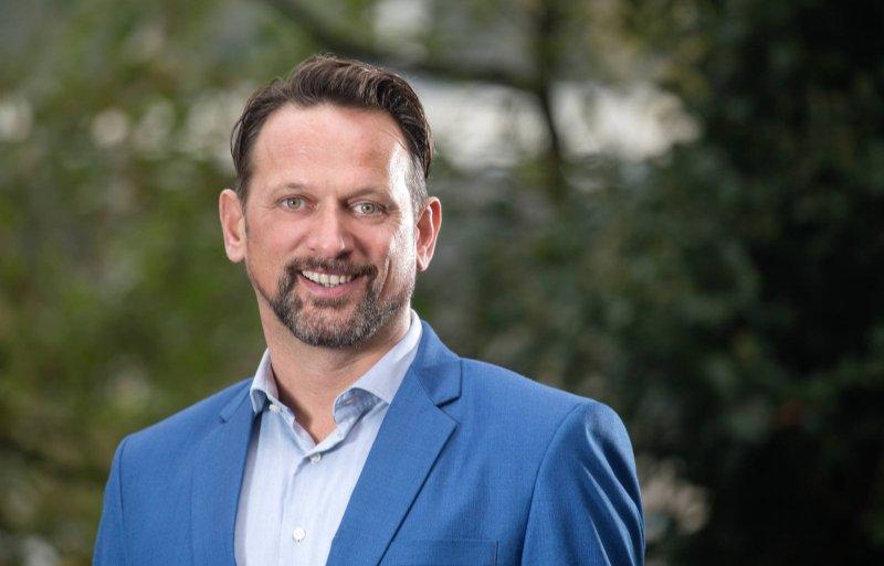 Ruud Paauwe, directeur van LTO Glaskracht Nederland