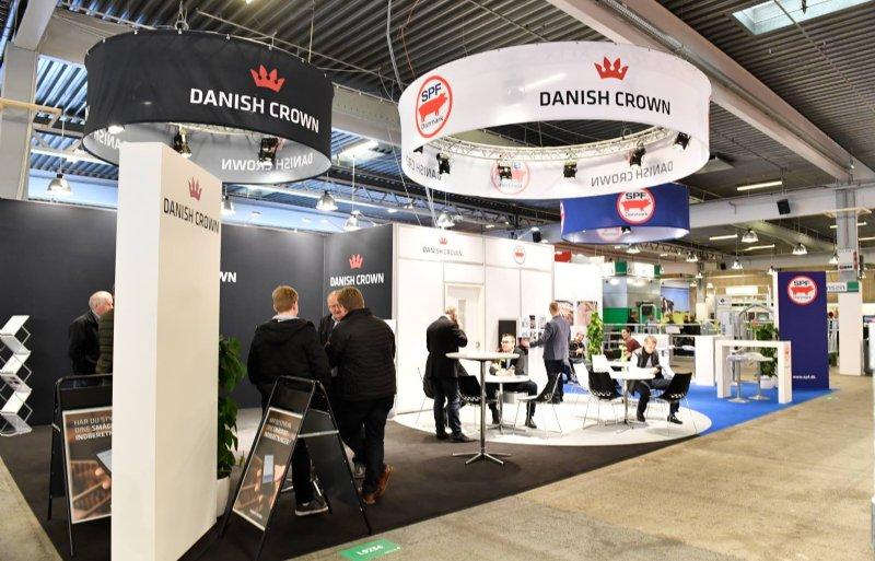 Danish Crown kan de nabetalingsstrategie niet waarmaken.
