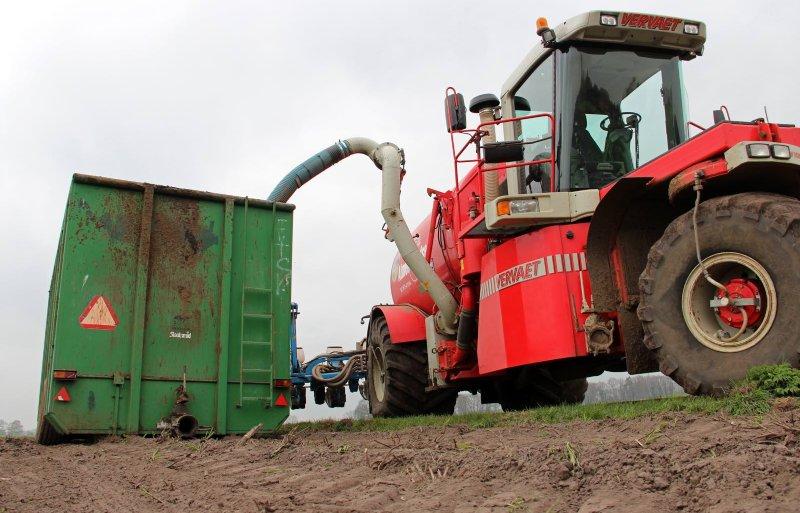 LTO wil boer-boer-transporten uitzonderen.