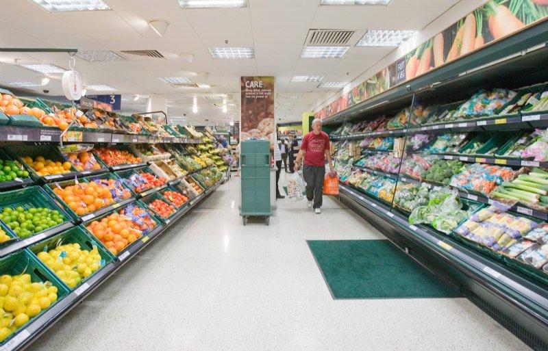 De groente-export naar het Verenigd Koninkrijk is goed voor 905 miljoen euro.