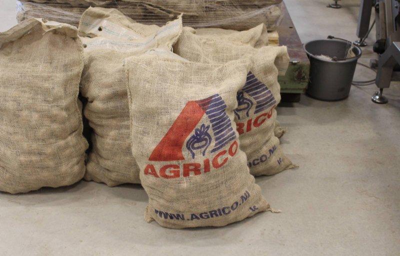 Agrico verwacht dat het aantal klachten door deze uitgebreide kwaliteitscontrole minimaal halveert.