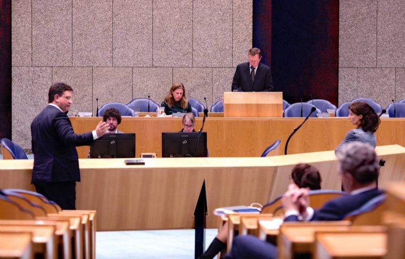 De BoerBurgerBeweging is van plan om mee te doen aan de Tweede Kamerverkiezingen in 2021.