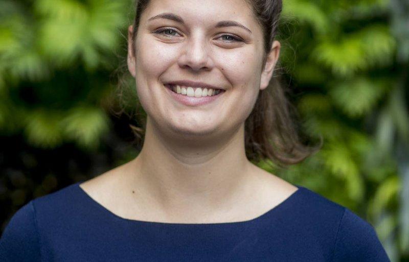 Tara Vester: 'Vooral geleerd om uit mijn comfortzone te komen.'
