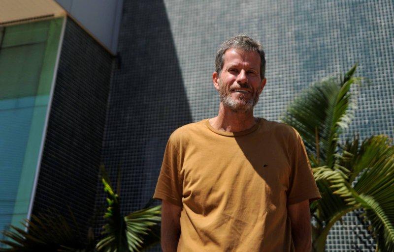 De Nederlandse akkerbouwer Erik Bosch kwam in de jaren zestig met zijn ouders naar Brazilië.