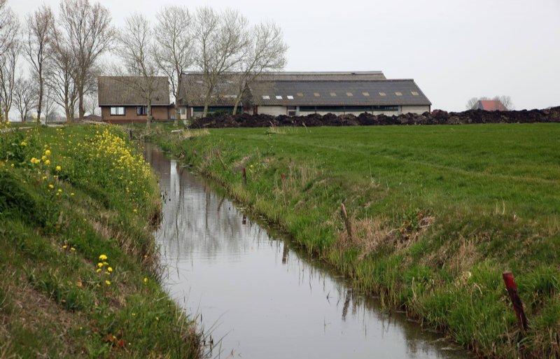 Het oude bedrijf in It Heidenskip is verkocht.