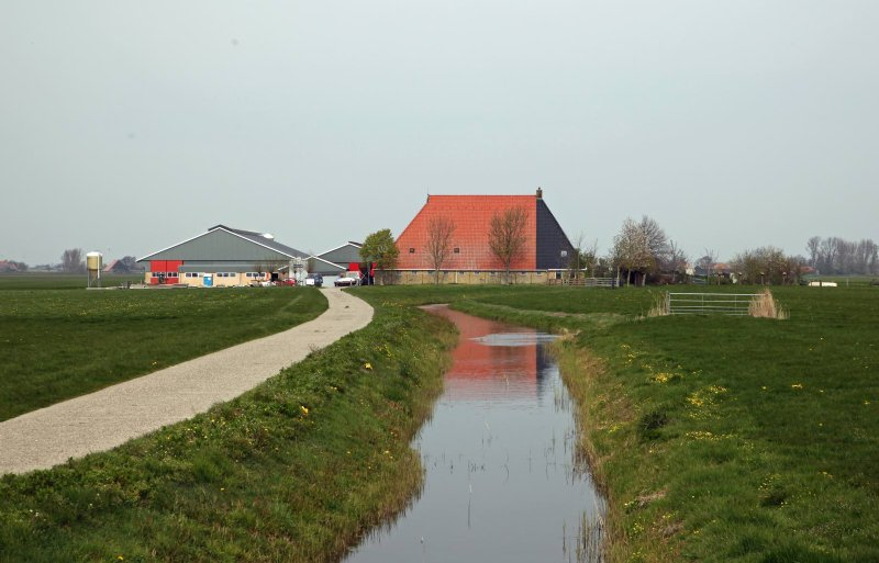 Het nieuwe bedrijf in Workum is overgenomen van Ultsje Folkertsma.