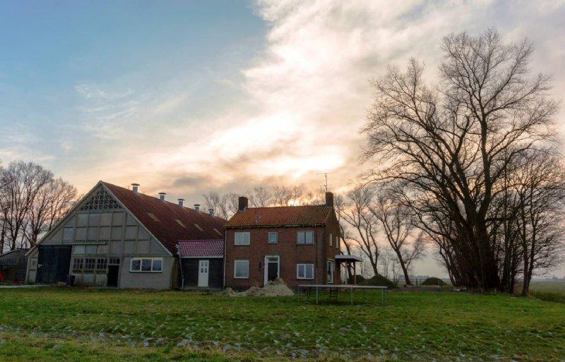 Het mkb, waaronder de agrarische sector, zorgt in Hardenberg voor 52 procent van de ozb-opbrengst.