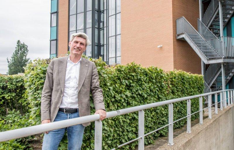 Directeur Jaap Eringa van LTO Verzekeringen: 'Alleen zoveel mogelijk verzekeringen verkopen mag nooit het hoofddoel zijn.'