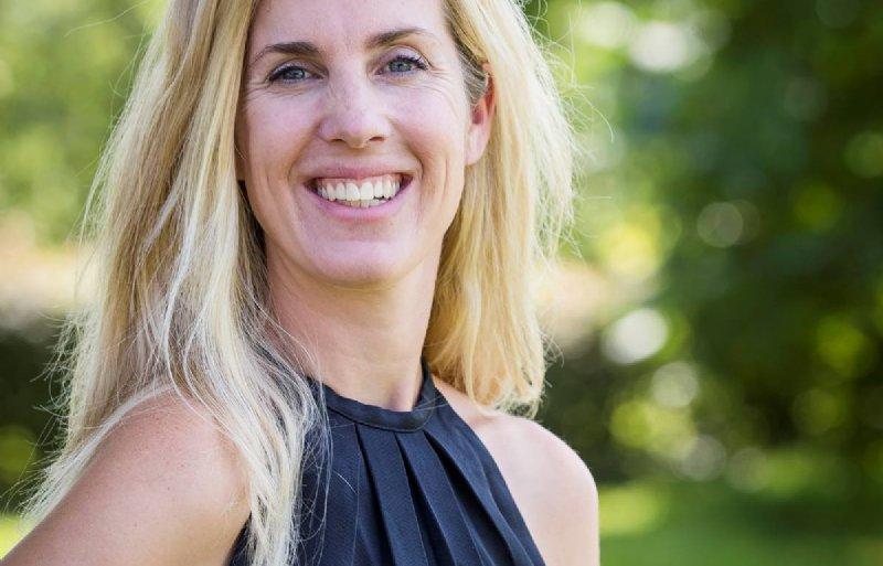 Susanne Görtz van de Fruitboerderij in Baarlo.