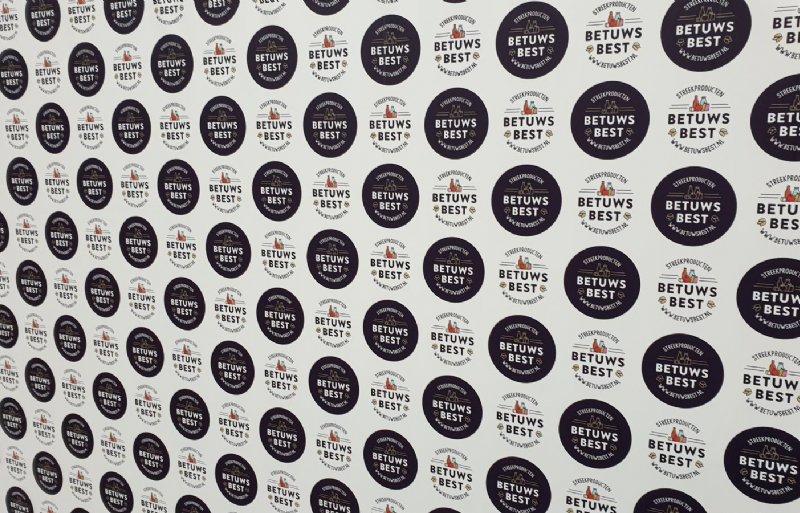 Het logo van Betuws Best