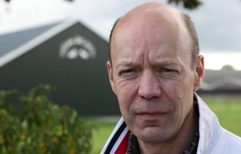 'Hij heeft vanuit de gevangenis al aangegeven dat hij na zijn straf verder zal strijden, hij lijkt er niet van te leren', meldt Henk Oonk.