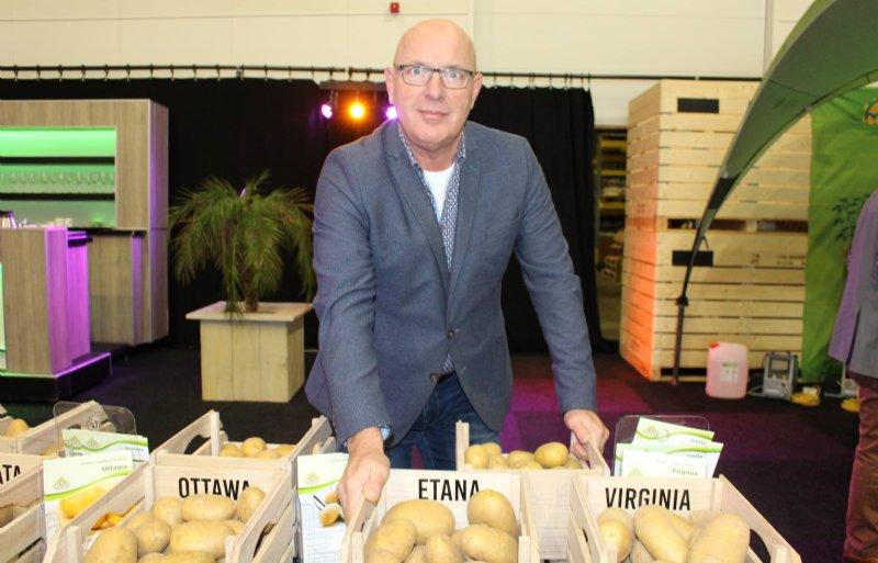 Directeur Jan Janse van Europlant Nederland noemt robuust een geclaimd begrip.