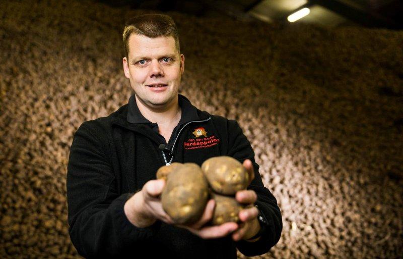 Jacob van den Borne: 'Ik heb in feite een andere ecologie zien ontstaan.'