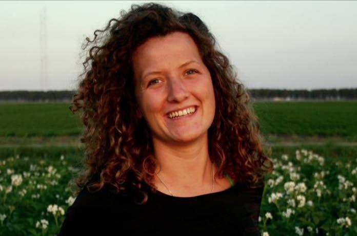 Hannah Geerse