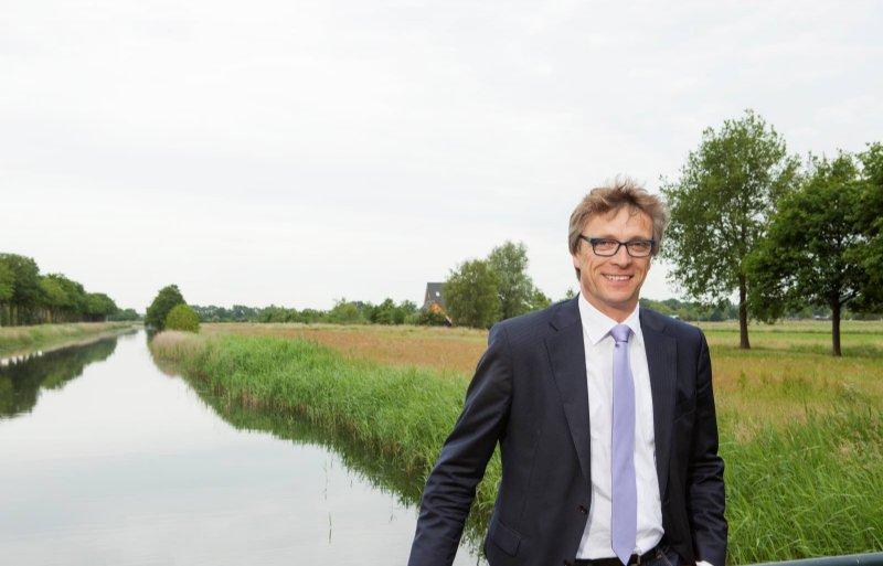 Dirk Siert Schoonman.