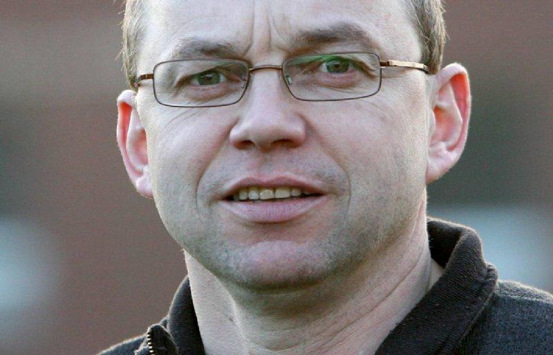 Varkenshouder Henk Roefs