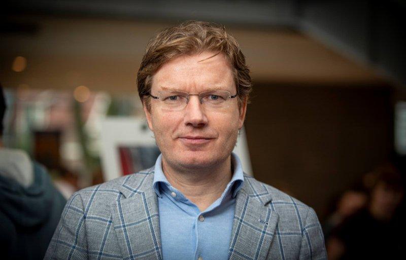 Bij Erik van den Oord is al 6.000 hectare aangemeld.