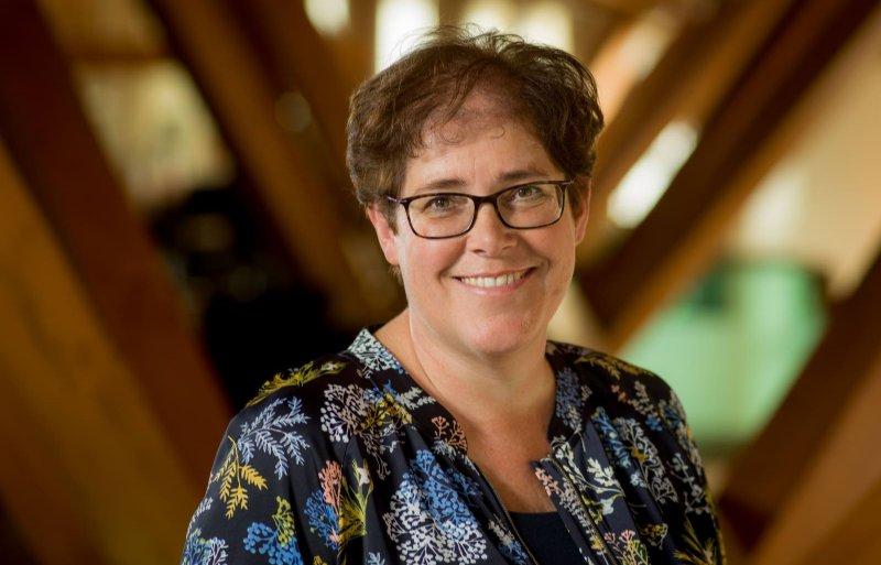 Anja Roes, adviseur bedrijfsovername bij ZLTO