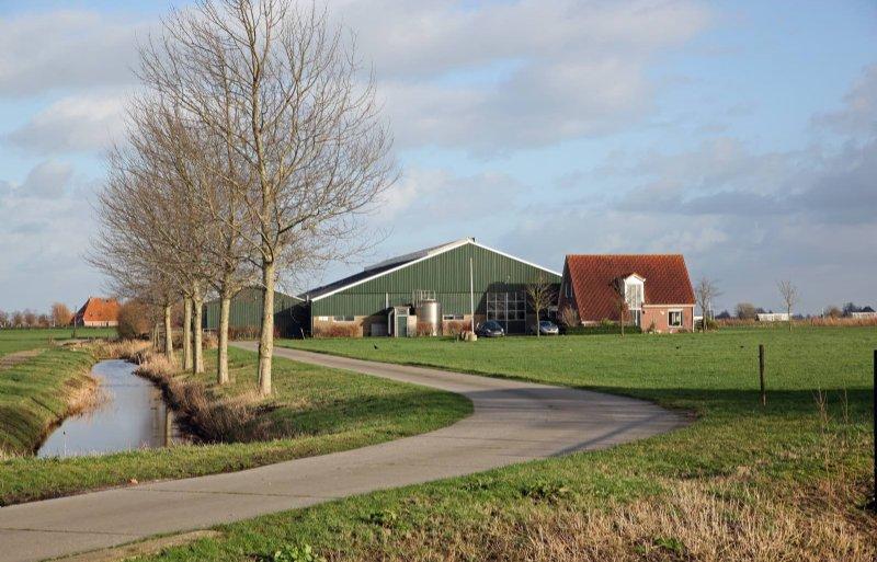 Het bedrijf is in 1987 verplaatst naar de huidige locatie.