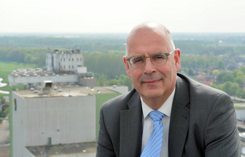 Henk Flipsen, directeur van brancheorganisatie Nevedi