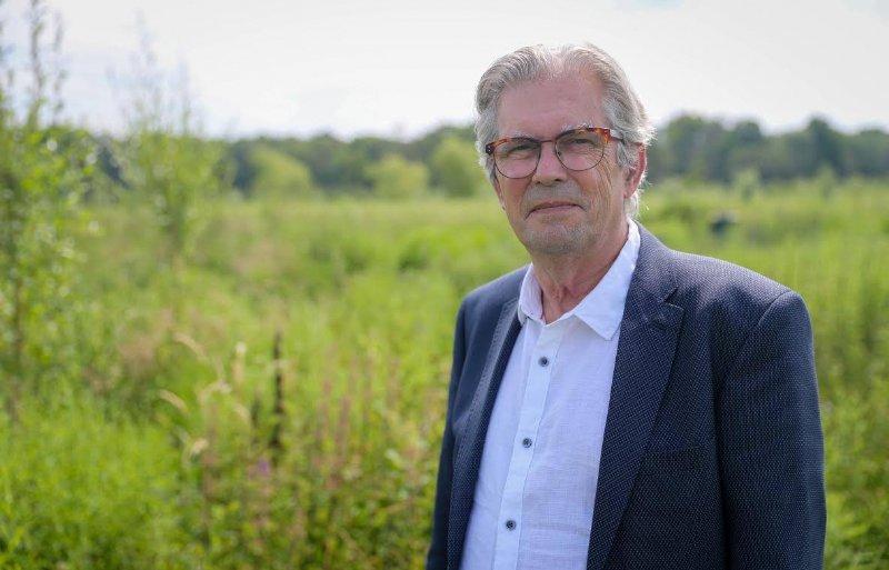 Frank Voss: 'De LLTB is een belangrijke speler binnen 'PiO Weerterland'.'
