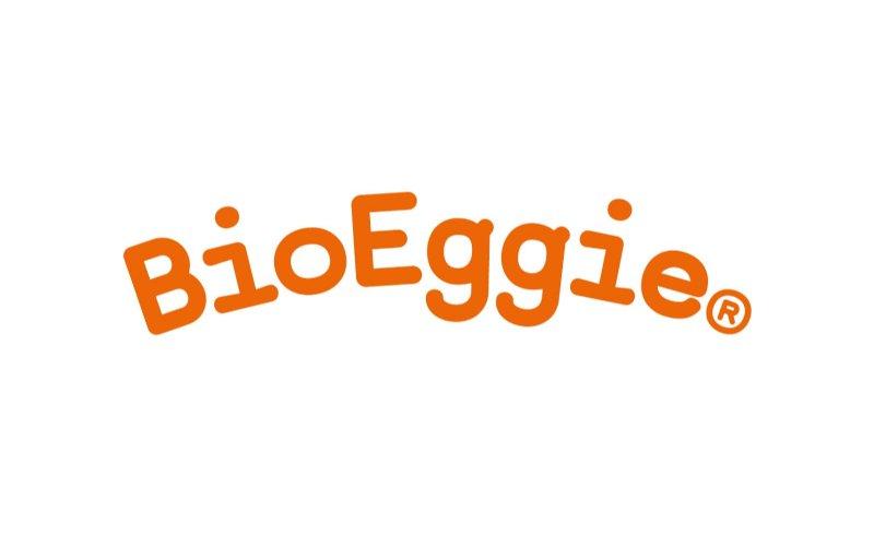 Het nieuwe categoriemerk BioEggie.